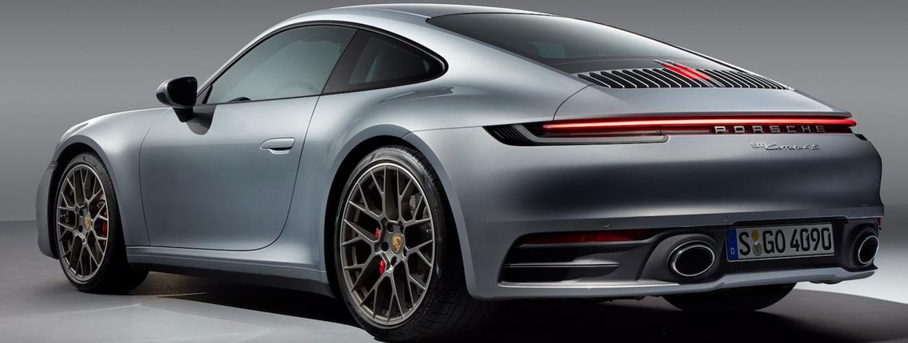 Branding Porsche - Sterke merken kunnen een hogere prijs vragen