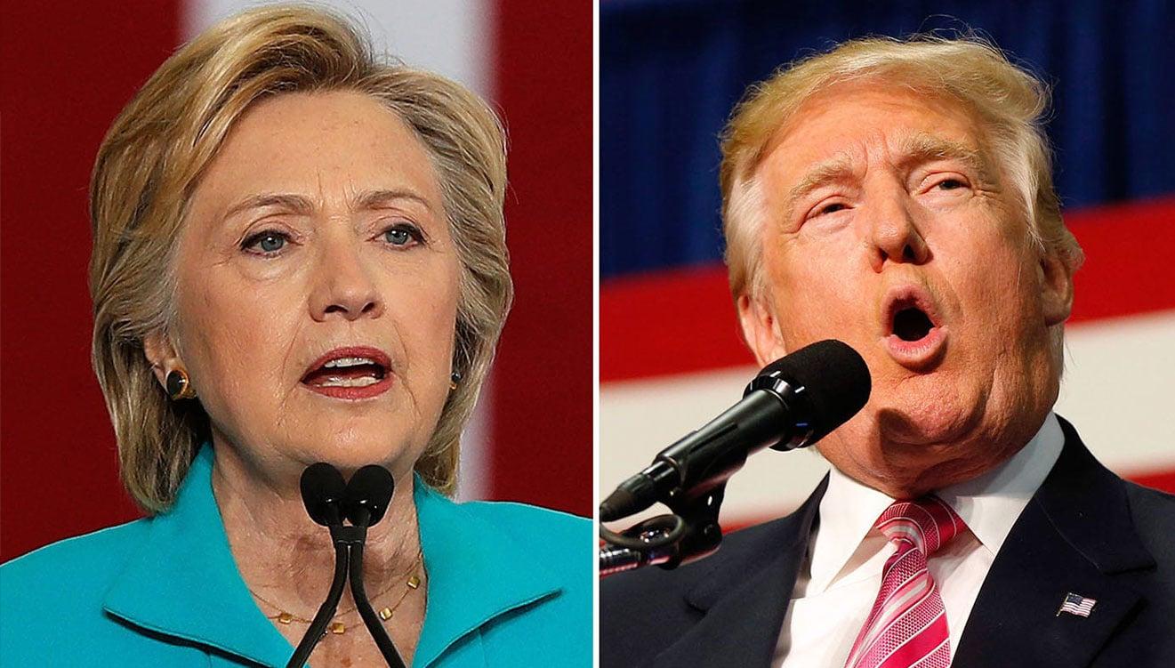 Verkiezingen - Effectieve politieke communicatie speelt in op emoties- Hillary vs Trump