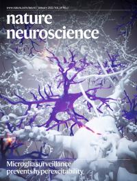 Nature Neuroscience journal