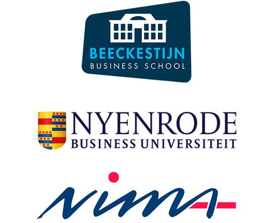 Neurensics samenwerking met Beeckestijn Nyenrode NIMA