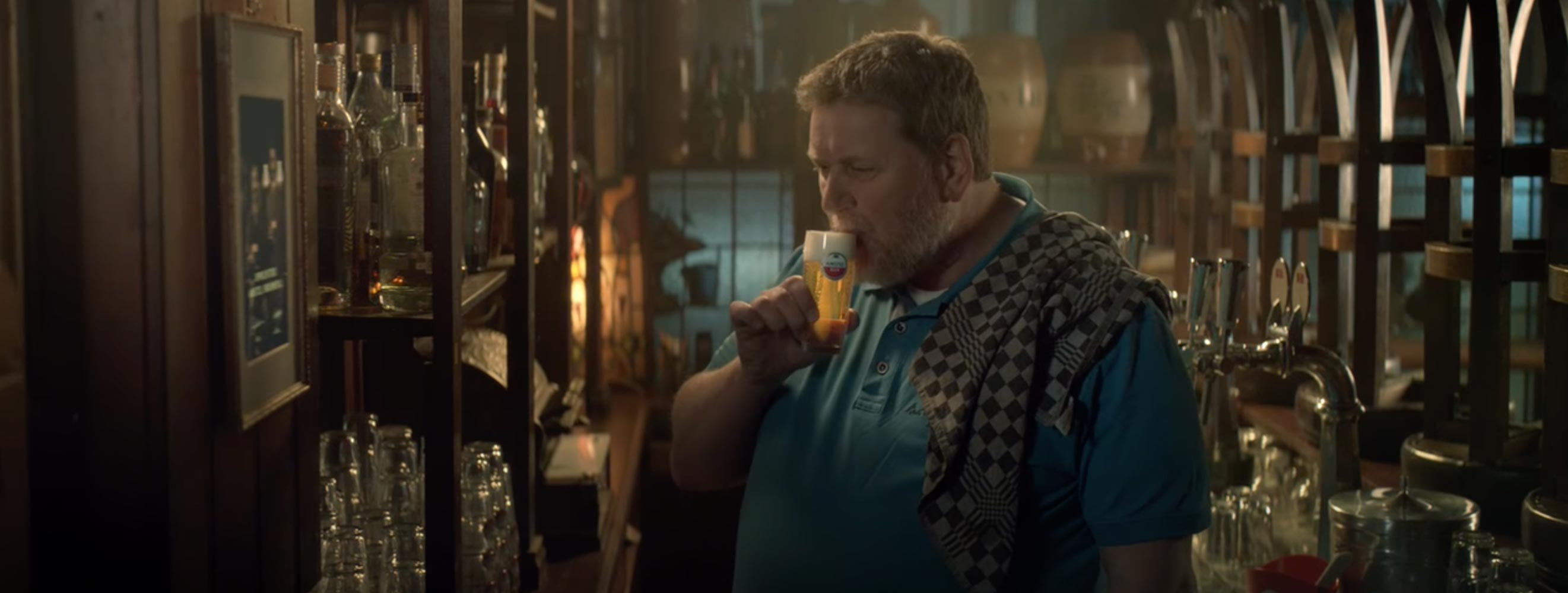 Neuromarketing Blog Amstel Reclame - neurons that fire together, wire together