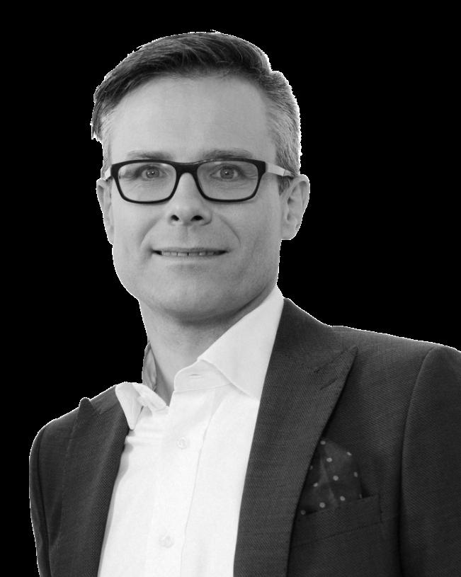 Prof. Dr. Kai Markus Müller