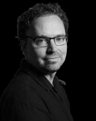 Dr. H. Steven Scholte